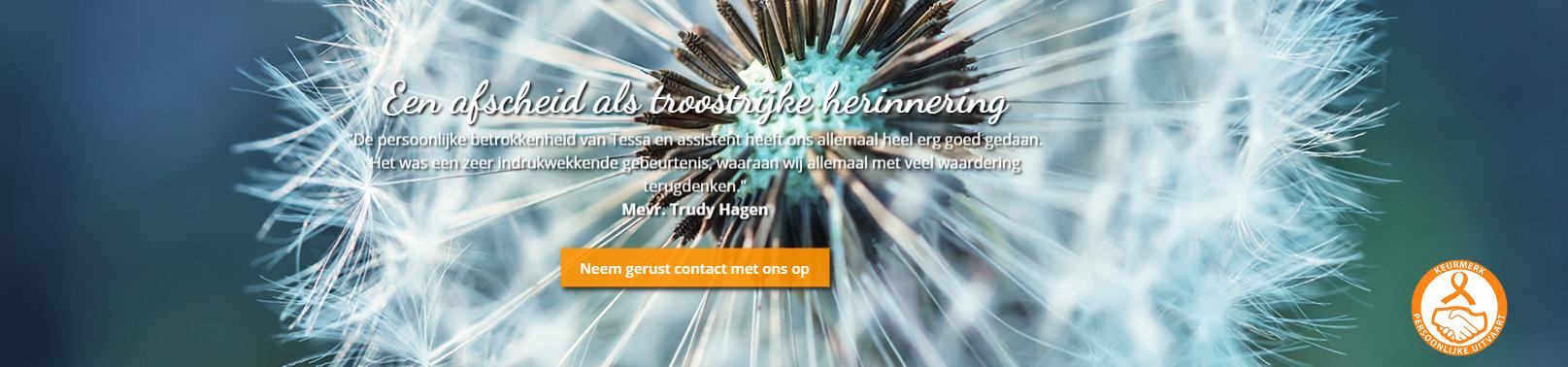 uitvaartverzorging Nijmegen