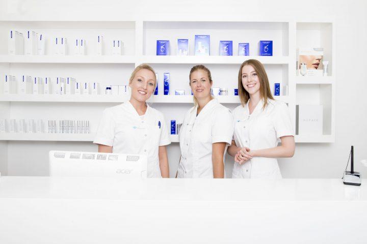 Behandeling voor huidaandoeningen gaat u naar huidtherapie Nijmegen!